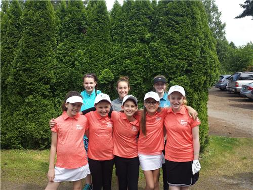 Island Golfers 2018
